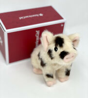 American Girl Blaire's Piglet. New!