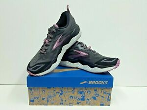 BROOKS Caldera 4 Women's TRAIL Shoes Size 10 NEW (120316 1B 025)