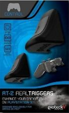 Gioteck RT2 Real Triggers p PlayStation 3 RT2PS3-23