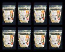 2 × 450g Sunny Psyllium Husk Powder - Fresh and 100 Pure Dietary Fiber