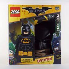 Boys LEGO Batman Movie Deluxe Child Halloween Costume- Boys Size Medium 7- & Lego Batman Costumes for Boys | eBay