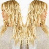8A 100% Real Remy Brazilian Human Hair Lace Front Wig Pre Plucked Blonde Wigs Nm