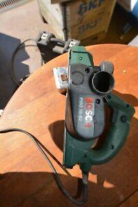 bosch electric planer pho 1682 240v Used.working order