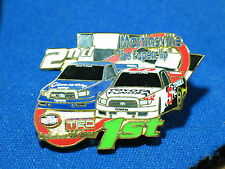 Toyota Tundra TRD Racing Pin Martinsville Race Track  , **