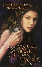 Tarot of the Hidden Realm by Barbara Moore (2013 Book & Deck Kit)