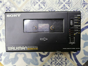Sony WM-D6C Walkman Professional