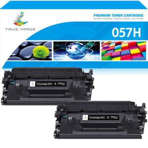 Toner 057H Compatible for Canon 057H ImageCLASS MF445dw MF448dw MF449dw LBP227dw