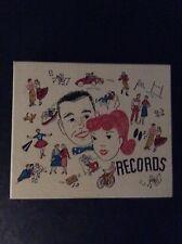 vintage lot 45 rpm records