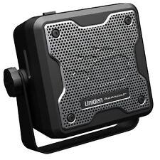 Uniden Bc15 15 Watt Ext Speaker Spkr Stereo Plug For Scanner & Cb Compat