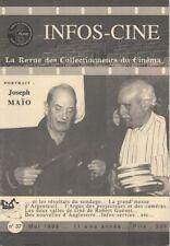 INFOS-CINÉ n° 37 - Mai 1998