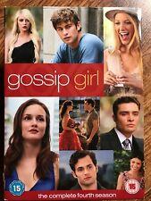 Blake Lively Gossip Girl ~Saison 4~ 2010 Américain Ado Drame Série Ru DVD