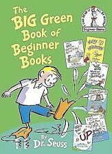 Dr. Seuss Children & Young Adult Books