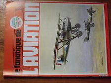 $$1 Revue Le Fana de l'Aviation N°133 musee Prague-Kbely  Breguet XIV  P-40