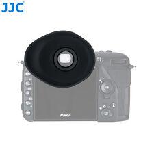JJC Ergonomic Oval Soft Eyecup for Nikon D7500 D7200 D7100 D5500 D3400 D750 D610