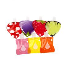colorful mini hand sanitizer/shampoo/makeup fluid bottle Bathroom products E&FNM