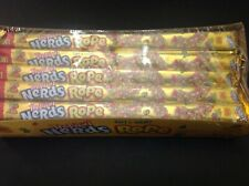Nerds Rope Tropical Candy, 0.92 Ounce Package (Pack of 24) May 2020