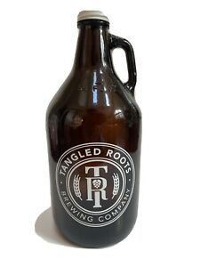 Indeed Brewing Company 64 oz. Growler