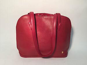 """Authentique sac """" Pelle Borsa  """" / Authentic  """" Pelle Borsa """" Bag"""