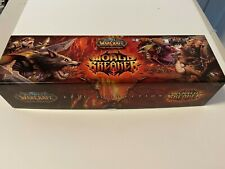 Worldbreaker Epic Collection World of Warcraft WoW Tcg