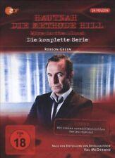 24 DVD-Box ° Hautnah - die Methode Hill ° komplette Serie 1 - 6 ° NEU & OVP