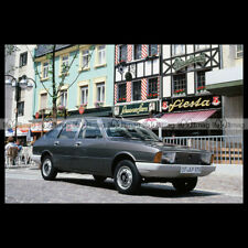 #pha.009297 Photo SIMCA 1307 1975-1980 Car Auto