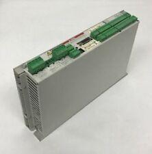 Indramat digital ac-servo controlador dkc01.1-040-7-fw xDSL-ecodrv-ase-04vrs-ms