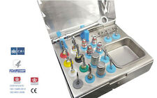 Dental Implant compatto organizzato CONICO TRAPANI KIT/KIT DI CHIRURGIA PROFESSIONALE 1