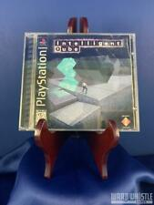 Intelligent Qube Complete Tested Sony Playstation