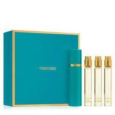 TOM FORD Neroli Mandarino Costa Eau de Parfum Perfume Sprays ATOMIZER 4X Set NIB