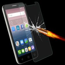 """Premium Tempered Glass Screen Protector Film for Alcatel OneTouch Pop 3 5.5"""""""