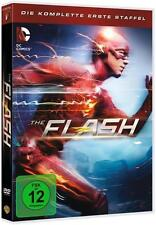 The Flash Staffel 1 [5 DVDs](NEU/OVP)Serie um den berühmten DC-Comic-Superhelden