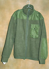 Used Canadian military sweatshirt combat iecs SZ 7044
