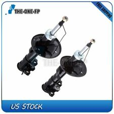 Front Right+Left Gas Shocks & Struts Fit 2005-2011 Chevrolet Aveo