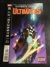 Ultimate Comics Ultimates#25 Incredible Condition 9.0(2013) Gauntlet Cover!