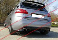 PEUGEOT 308 MK2 GTI SPOILER