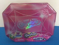 Shopkins 24 EXCLUSIVE SHOPKINS MYSTERY edition #2 L@@K