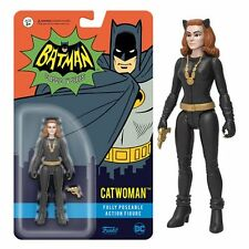 FUNKO  Catwoman CLASSIC 1966 TV SERIES 3,75 inch figure  NEW! sealed