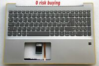 For Lenovo IdeaPad 720-15IKB Keyboard Danish Nordic Swedish FIN Backlit Top case