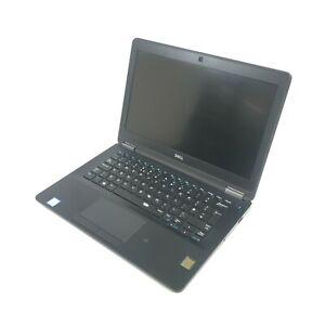 "Dell Latitude E7270 12.5"" Laptop i5-6300U 2.40GHz (No Hard Drive /Battery /RAM)"
