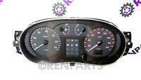 Renault Clio II PH1 1998-01 1.4 16v Speedo Speedometer Dash Assembly 8200054422