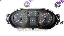 Renault Megane I PH2 1999-03 1.4 16v Speedo Speedometer Dash Assembly 7700427900