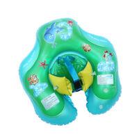 Schwimmtrainer Hals Schwimmring mit Schultergürtel Baby Boot  Schwimmhilfe