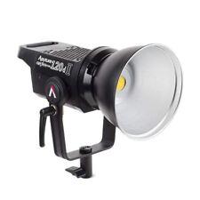 Aputure LS C120D II Daylight 180W V-mount LED Light Kit CRI96+ TLCI97+ US Stock