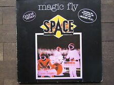 """LP - SPACE - MAGIC FLY """"TOPZUSTAND!"""""""