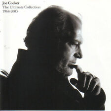 2-cd-joe Cocker/Ultimate Collection/1968-2003/best of 30 chansons