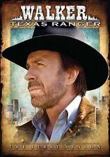 Chuck Norris Region Code 1 (US, Canada...) DVDs