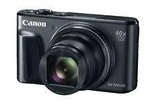 Canon Powershot SX720 HS Digitalkamera mit 40fach Zoom B-Ware SX 720 HS schwarz
