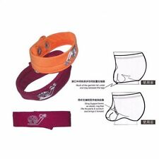 Sexy Men Male Underwear Thong C-strap mention Ring Bracelet Ball Lifter G-string