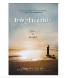 Irreplaceable DVD