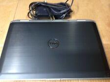 """New listing Dell Latitude E6430 14"""" 256Gb Ssd Intel Core i5-3340U 2.7 Ghz 6Gb Ram WiFi Hdmi"""